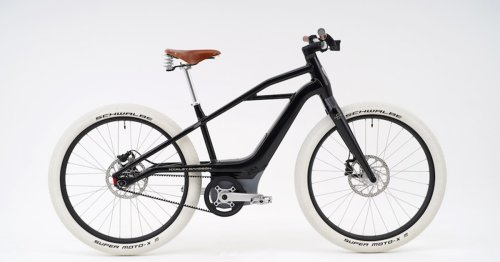 The $6K, Harley-inspired e-bike has nearly sold out