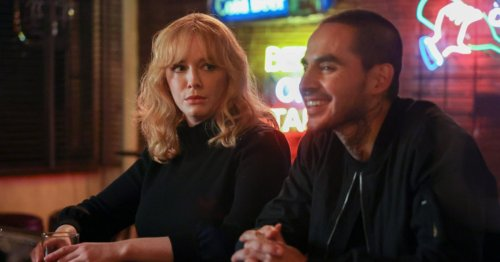 'Good Girls' Was Reportedly Canceled Due To Tension Between Two Stars