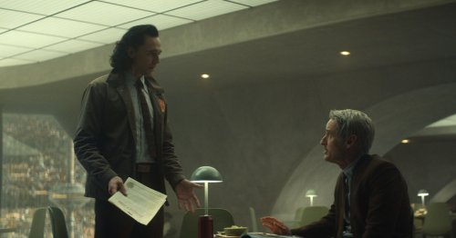This Tiny Detail In 'Loki' Episode 2 Could Explain The Mystery Variant