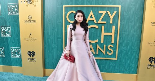 Awkwafina's Style Evolution, From 'Ocean's 8' To The Met Gala