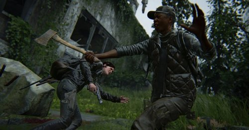 Naughty Dog is still working on multiplayer for 'The Last Of Us 2'