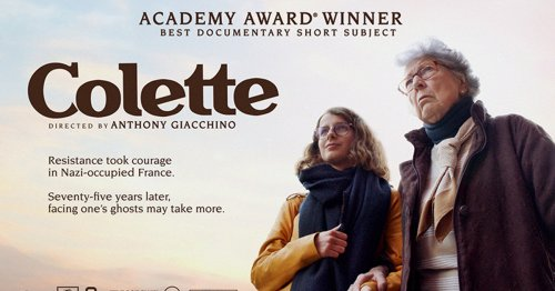 'Colette' Academy Award win is historic for the gaming industry