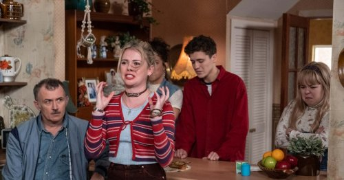 'Derry Girls' Will End With Season 3 & Fans Are Beyond Devastated