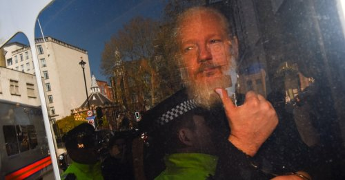 Ecuador cancels Julian Assange's citizenship, making extradition more likely