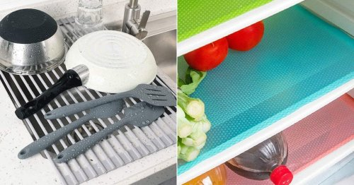 46 Things That Making Cleaning Sh*t Up So Much Faster & Easier