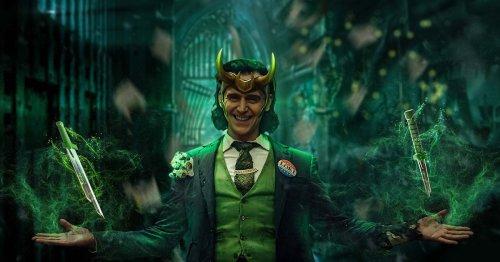 'Loki' review: 4 reasons it's Marvel's best Disney+ show so far