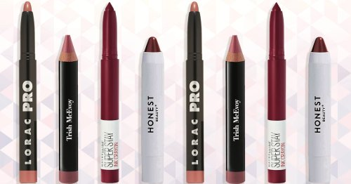 7 Lipstick/Lip Liner Hybrids That Give You The Best Of Both Worlds
