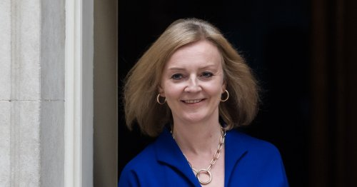 Everything You Need To Know About New Foreign Secretary Liz Truss