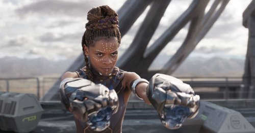 The next Black Panther is anti-vax, and Marvel can't do anything about it