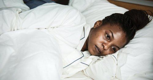 5 ways to not let money stress ruin your sleep