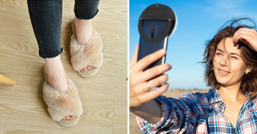 With These 47 Things, You Can Be Lazy & Still Look Put Together
