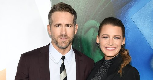 Ryan Reynolds & Blake Lively's 10th Anniversary Date Will Melt Your Heart