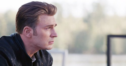 'Avengers: Endgame' theory fixes the most awkward part of Cap's story