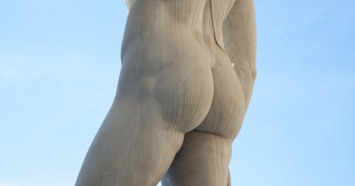 "Why butts are the ""Trojan horse"" way to get healthy"