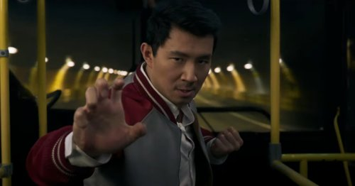 'Shang-Chi' trailer sets up an epic Marvel Phase 4 crossover