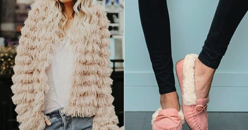 50 Cozy Pieces That Look Great On Everyone & Are Under $30 On Amazon