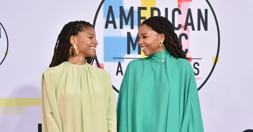 Chloe x Halle's Style Evolution, From Beyoncé Protégés To Superstars