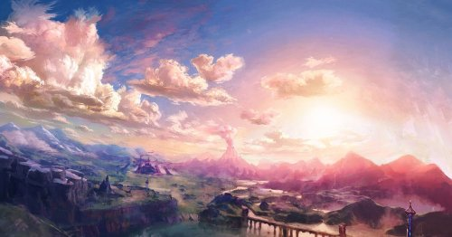 'Breath of the Wild 2' hiring spree offers an exciting update for fans
