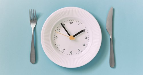 Two signs that intermittent fasting is actually working, according to devotees