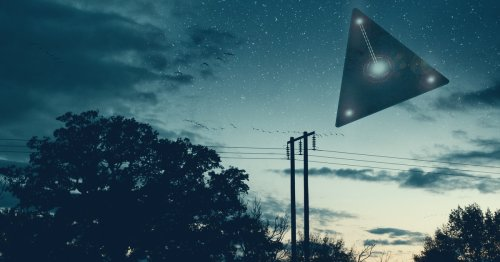 Blast off! A rocket scientist ranks 6 classic UFOs by the ability to fly