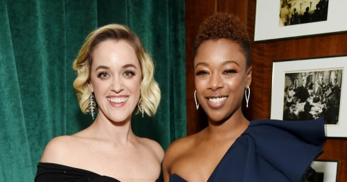Samira Wiley's IG Post Introducing Her Daughter Is Utterly Adorable
