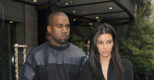 Kim K Is Still Gushing Over Kanye West Despite Their Divorce