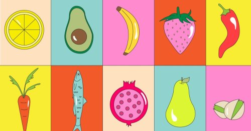 Can the pegan diet actually make you hot and save the planet too?
