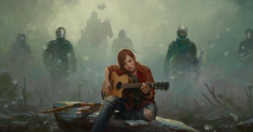 Everything we know about HBO's 'The Last of Us' TV series