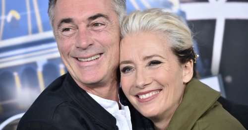 Greg Wise Explained Why You Won't See Emma Thompson On 'Strictly' Any Time Soon