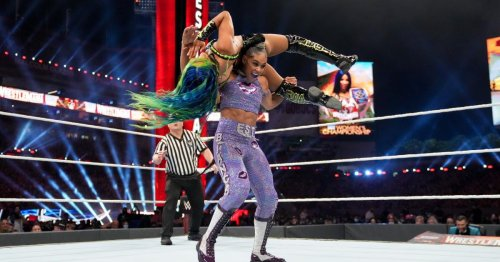 Can Wrestlemania 37's historic main event shift how the WWE treats its Black women?