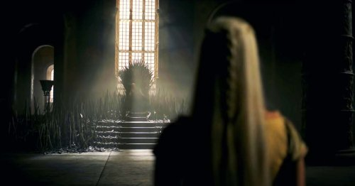 'House of the Dragon' trailer: Who sits on the Iron Throne?
