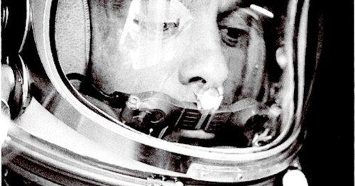 A NASA flight that's still stunning 60 years later