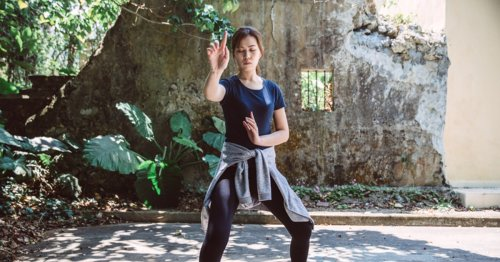 The Subtle Differences Between Tai Chi & Qi Gong
