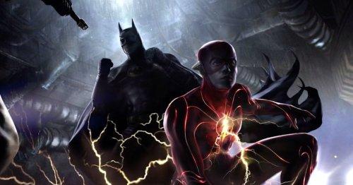 'The Flash' casting rumor reveals DC's biggest advantage over Marvel