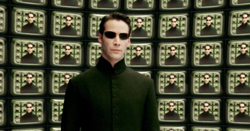 'Matrix 4' plot theory solves the original trilogy's biggest mystery