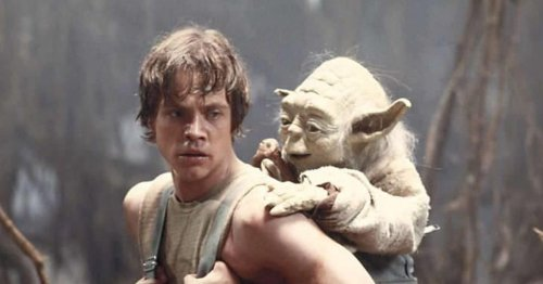 How George Lucas almost ruined the most famous line in Star Wars