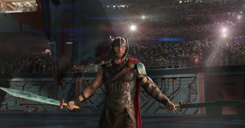 'Thor 4' sketchy leak reveals a mythical new MCU rivalry