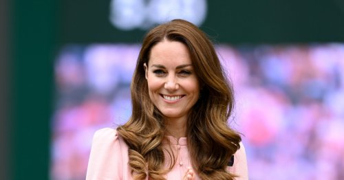 Kate Middleton's New Bag Was Inspired By Styles Jackie Kennedy Wore In The '50s