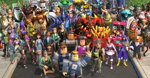 Roblox is facing a massive lawsuit for copyright infringement