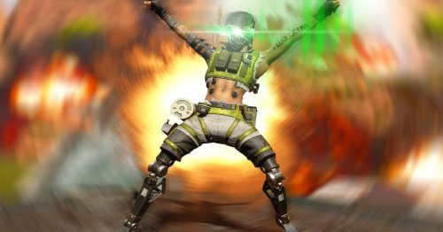 'Apex Legends' asks players to stop dancing — or the game will die