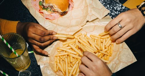 The fast food industry's predatory marketing blatantly targets Black and Latinx youth