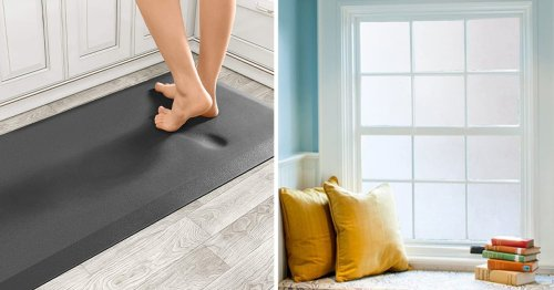 41 genius things that make your home look nicer & more comfortable