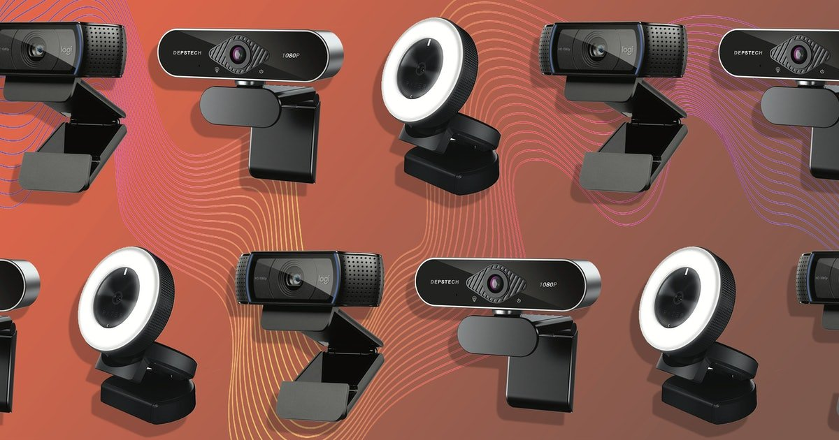 These are the best webcams on Amazon — & one's under $30