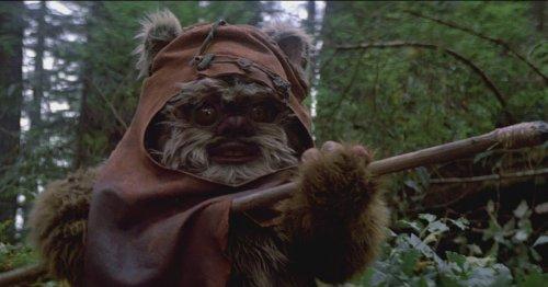 The most hardcore Star Wars movie will finally stream on Disney+