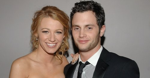 Here Are The 10 'Gossip Girl' Actors Who Dated Each Other IRL
