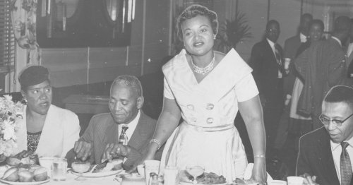 Emmett Till's mother was more than her grief — she was a world changer