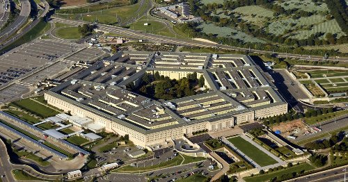 The Pentagon just confirmed another UFO video. Here's everything you need to know.