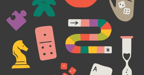 A new wave of board game designers want to change how you play