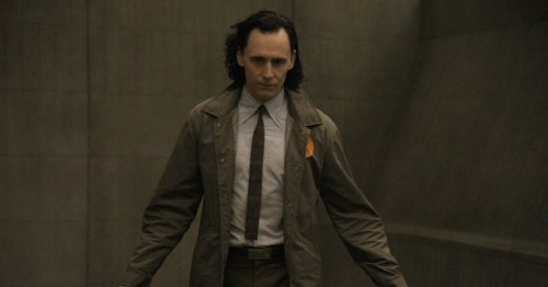 The epic needle-drop in 'Loki' Episode 2 may hide the show's biggest twist