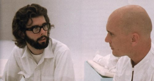"""""""A revolutionary moment."""" The true story of George Lucas' most important failure"""
